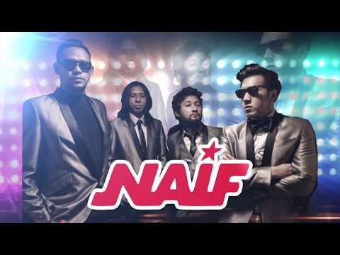 download lagu NAIF Band  - Posesif gratis