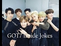 download lagu      GOT7- Inside Jokes #13 (and then... eat, wang gae park gae, oh my stress, ...)    gratis