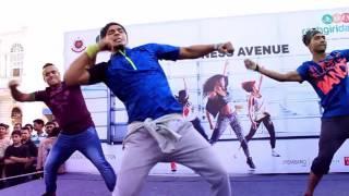 Vande Mataram abcd 2   Dance Fitness - Delhi Salsa Club