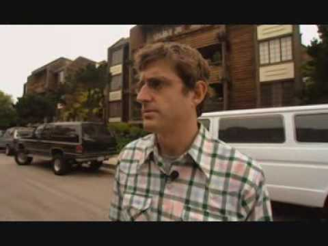 Louis Theroux - Tries To Get Girls' Numbers - Hypnosis