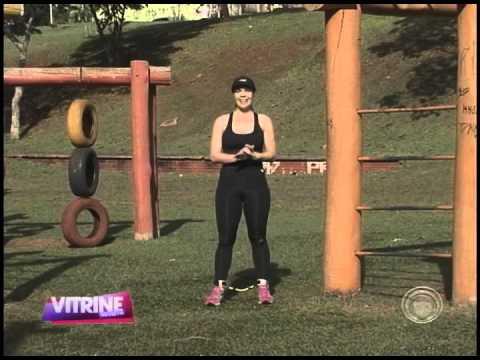 Faça exercício físico para diminuir o culote (04/09)