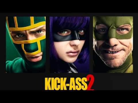 Kick-Ass 2 OST - 06 - Danko Jones - Dance