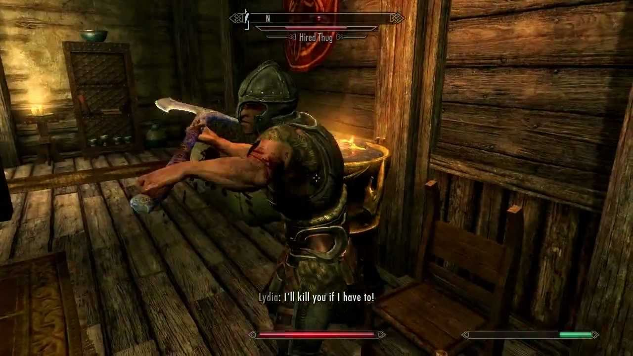 how to tell what mod is crashing skyrim