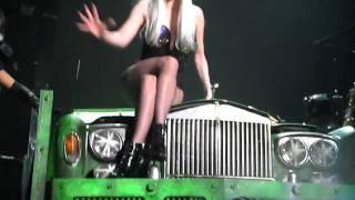 Watch Lady Gaga Glitter  Grease video