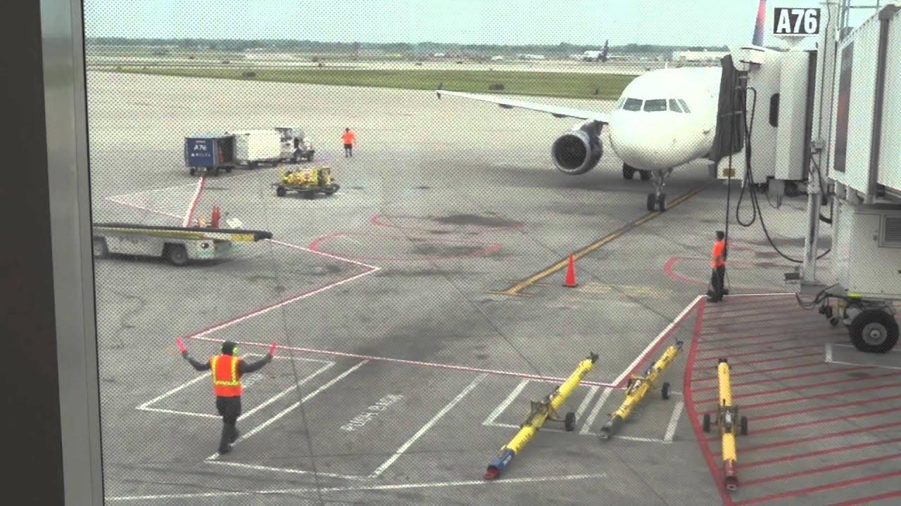 Aircraft Maintenance Hangars Floor Markings for   FSB