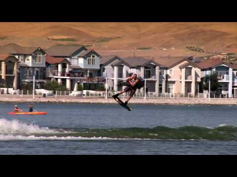 King of Wake with Aaron Rathy
