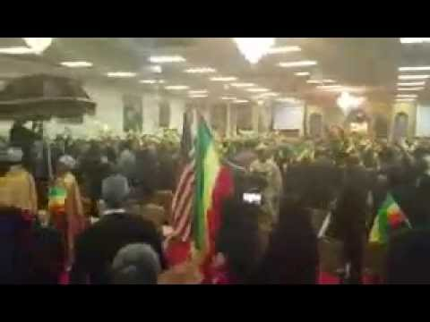 Ethiopia - Farewell To Ethiopian Hero, Brigadier General Legesse Teferra