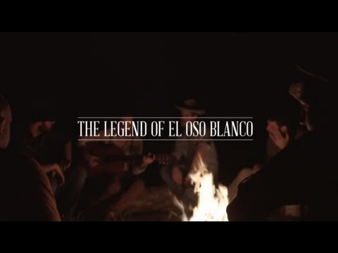 The Legend of El Oso Blanco (Music Video) - Atlanta Braves