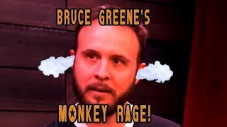 Bruce Greene's Monkey Rage