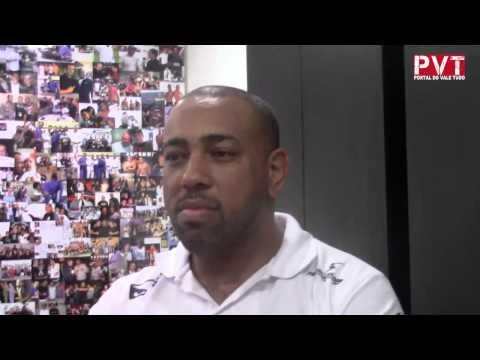 PVT entrevista Isaias Santiago, promotor do Nitrix CF