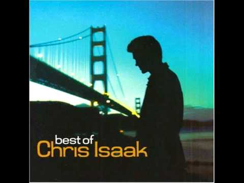 Chris Isaak - 5:15