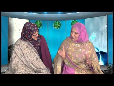 Bham Ladies Jashan e Molod e Kaba Part2    02 05 15