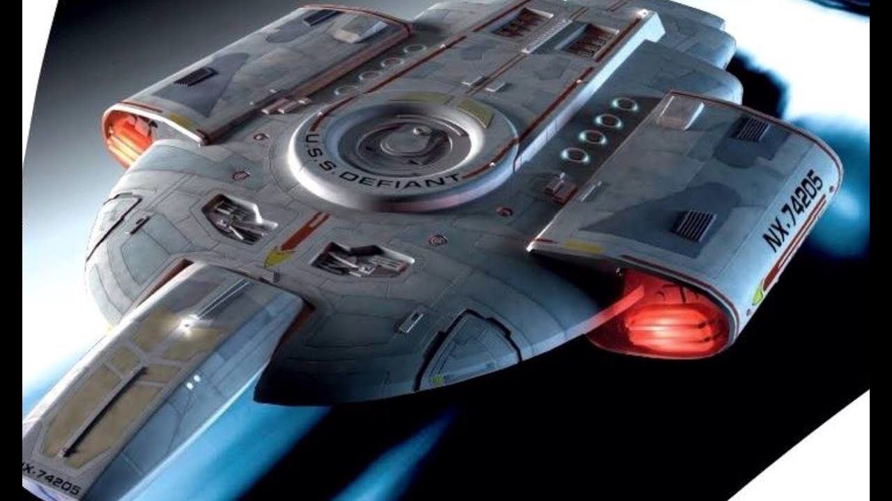 star trek future starship - photo #48