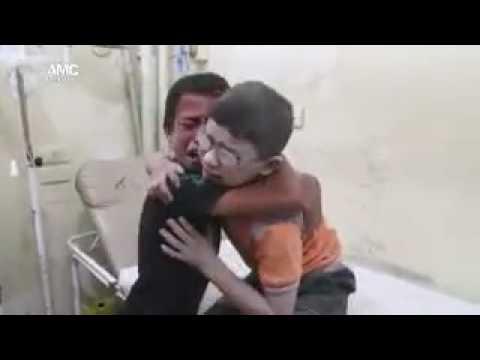 Emocionate con estos chicos que lloran la muerte de un hermano