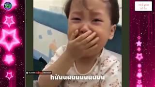 NVP- Chết Cười Với Những Em Bé Hài Hước Nhất Việt Nam
