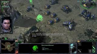 StarCraft 2: Wings Of Liberty Ep 67 The Great Train Robbery