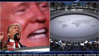 WTF?!!! President Trump: Im a Nationalist and A Globalist!!!