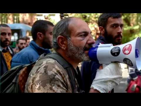 Назарбаев  и  революция в Армении. Извлекаем  уроки