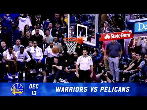 2016 17 Dubs Moments Kevin Durant With Rejection Vs New