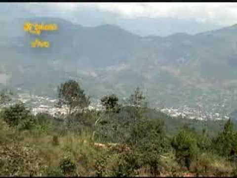 Guatemala Altiplano Vivo: Rio Azul, Nebaj