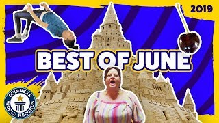 Best of June 2019 - Guinness World Records