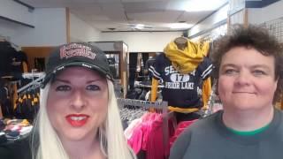 Business Spotlight: The Laker Store