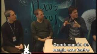 Conferencia teórica Flicking Fingers parte 6