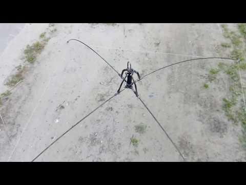 сделать паука для рыбалки своими руками