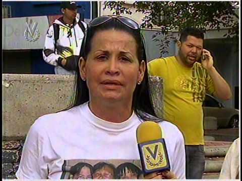 El Imparcial Noticiero Venevisión miércoles 8 de enero de 2014 11:45 am
