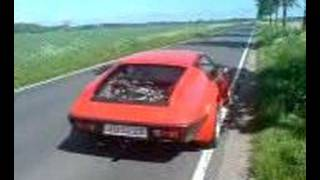 Renault Alpine a310 tuning