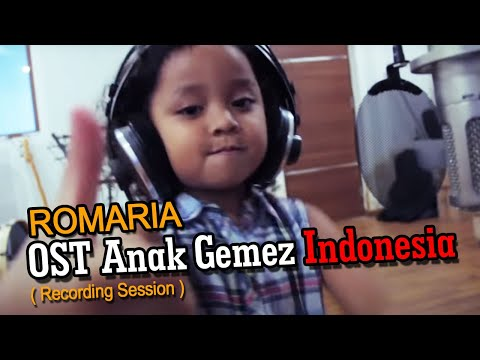 download lagu Romaria - OST Anak Gemez Indonesia Recor gratis