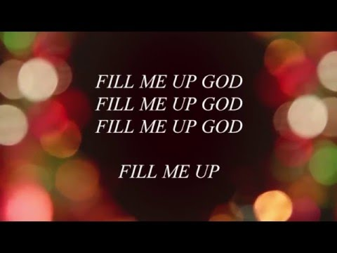 Fill Me Up & Over Flow  Tasha Cobbs (with lyrics)