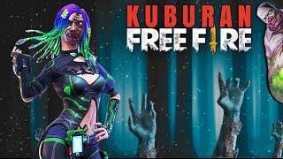 Pertama Kali Nyicip Mode Kuburan - Free Fire Indonesia #1