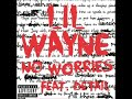 Lil Wayne No Worries Instrumental