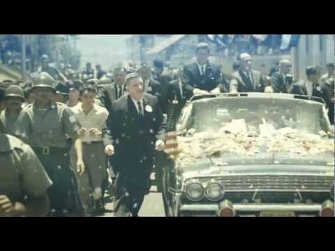 L'Assassinat de JFK