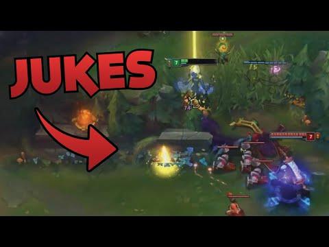 League Of Jukes | League Of Legends Montage