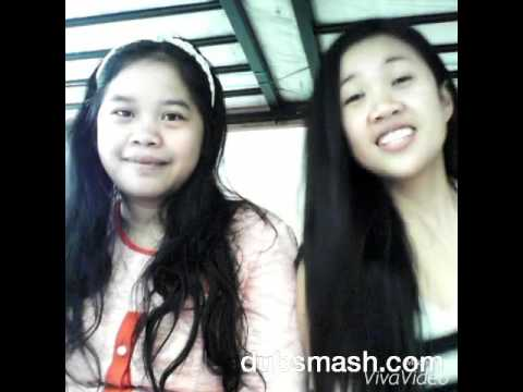 Dubsmash pabebe lng.(indonesia vs philippines)