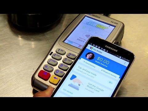 CNET Update - Google Wallet gets a boost to battle Apple Pay