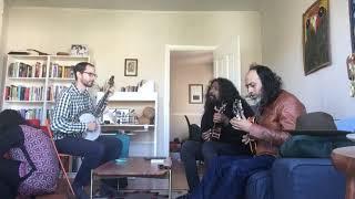 Jam With Ben Arko