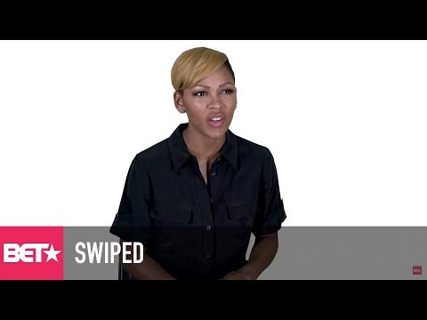 Swiped: Meagan Good Has A Pretty Simple Dating Deal-breaker