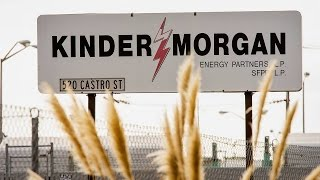What Kinder Morgan does