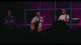 AJR & Rivers Cuomo - Sober Up (Live in LA)