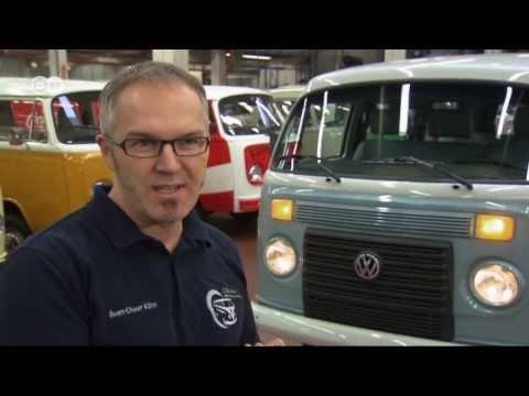 Im Blick: VW Bus T2   Motor mobil