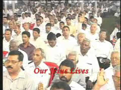 Kumbanad Convention 2011  Pr Thomas Philip, Romans 8 37 Part   3