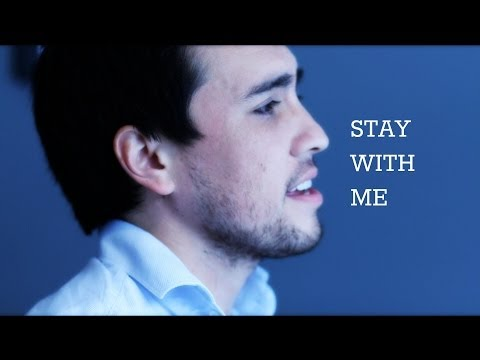 Stay With Me - Sam Smith (cover by @chestersee)