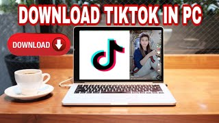 How To download Tiktok in PC Laptop 2019 Hindi