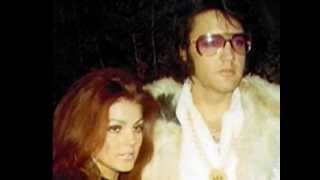 Watch Elvis Presley Theres A Honky Tonk Angel wholl Take Me Back In video