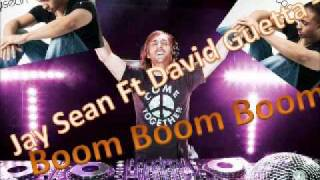 Watch Jay Sean Boom Boom Boom video