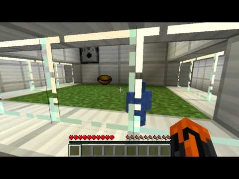 Minecraft Mod Studios - Clay Soldiers Mod - Part 1 -