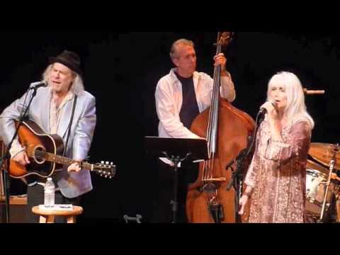 Buddy Miller&Emmylou Harris, Wide River To Cross